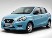 Nissan brings out Datsun GO hatchback from its Chennai plant