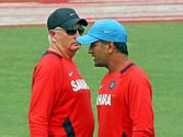 Fletcher to continue as Indian coach, Dawes may lose job