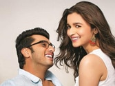 It's Indian fusion look for Alia in '2 States'