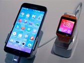 Samsung Galaxy S5 and Gear 2 are gadgets for fitness fans