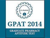 GPAT admit cards available online