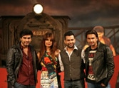 Priyanka Chopra's Gunday collects approx Rs 29 crore in two days
