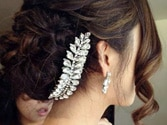 Top wedding hairstyles for spring 2014