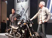 Harley Davidson launches Street 750 at Rs 4.1 lakh