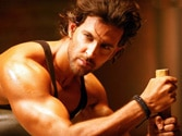 Hrithik invites health hazard, undertakes arduous journey for Bang Bang
