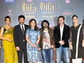 Bollywood celebrities excited about IIFA 2014