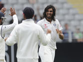 Ishant Sharma vents out frustration of being dropped for Asia Cup