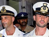 Italian Marines may face 'lighter' charges as NIA loses grip on case