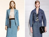 Five unconventional denim trends to try now