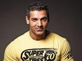 John Abraham not ready to judge TV shows