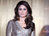Bebo to lose weight for Bombay Samurai but no more size zero for her