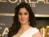 Katrina Kaif bats for real brands