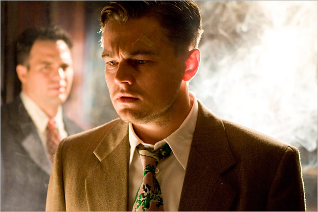 What's eating Gilbert Grape: Leonardo DiCaprio terrified of Oscars?