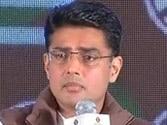Sachin Pilot speaks at Panchayat Aaj Tak
