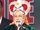 PM has done nothing for Northeast, says Modi