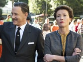 Saving Mr. Banks review: Tribute to a genius