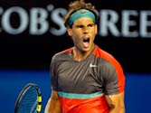 Nadal offered Rs 6.8 cr a night for IPL-style tennis league