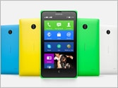 Nokia X is a phone made for India