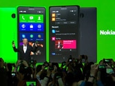 Nokia X, Nokia X+ and XL launched at MWC 2014