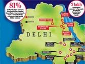 Quit Delhi, says Northeast