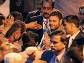 Delhi Congress MPs forced to bow down to Rahul's 'democracy experiment'