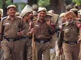 Brutes in khakhi: 100 Delhi cops accused of rape and molestation