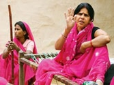 Movie review: Watch Gulabi Gang because it's important!