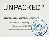 Will Samsung Galaxy S5 launch today?