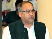 J&K Health Minister Shabir Khan's lurid advances: Will give you plum job if you serve me kahwa at circuit house