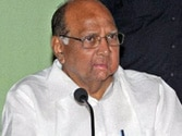 What is wrong in meeting the chief ministers, asks Pawar