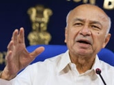 Kejriwal yet to give details of foreign funding, says Shinde