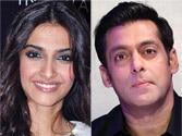 Sonam Kapoor to pair up with Salman for Sooraj Barjatya's film