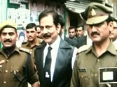 Subrata Roy 'surrendered wilfully', in police custody till March 4