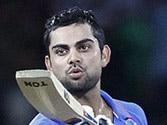 Virat Kohli: The batsman makes up for his captaincy woes
