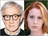 Woody Allen's adopted daughter accuses him of sexual abuse