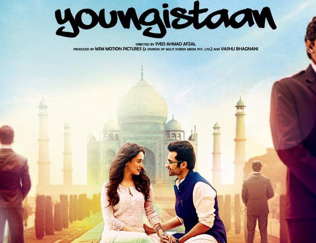 Poster of Youngistan