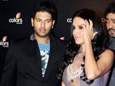 Is Yuvraj Singh dating Neha Dhupia?