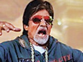 Why did Big B agree to rap for Party with Bhoothnath?
