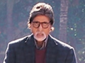 Bhoothnath Returns: Amitabh Bachchan ditches his car for scooter