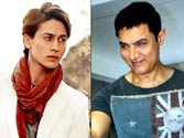 Aamir to do for Tiger Shroff, what Salman did for Pulkit and Bilal