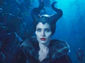 Stilll from Maleficent