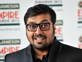 Why is Anurag Kashyap angry?