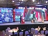 India Today Conclave: Time to gatecrash history, says Aroon Purie