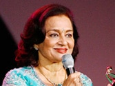 After Lata Mangeshkar, Twitter abuzz with Asha Parekh's death rumours