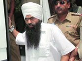 Commute Bhullar's death penalty to life term: Centre to SC