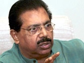 Chacko shifts Lok Sabha seat fearing factional ire