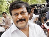 Kiran Reddy attempted to murder Congress, says Union Minister Chiranjeevi