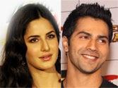Varun comes to Katrina Kaif's rescue in new Main Tera Hero promo