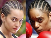 Sonakshi Sinha's look in Holiday inspired by Laila Ali