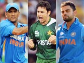 India vs Pakistan: Top 10 game changers in World T20 tie